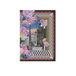 ◆メール便発送商品◆Christian Lacroix サーリアリスティック A5ノート