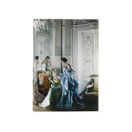 メール便発送商品 / Metropolitan Museum Ball Gowns B5 Journal / メトロポリタンミュージアム ボールガウンB5ジャーナル
