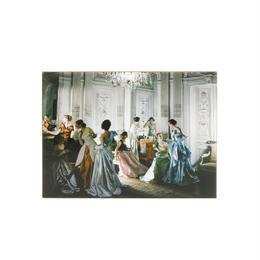 メール便発送商品 / Metropolitan Museum Ball Gowns Card Set / メトロポリタンミュージアム ボールガウン メッセージカードセット