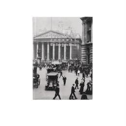 ◆メール便発送商品◆New York Times ロンドン A5 ジャーナル