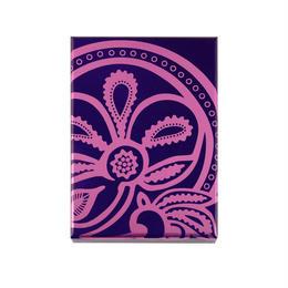 メール便発送商品 / 1181 LIBERTY Tanjore Lotus MessageCardSet / タンジョール ロータス メッセージカードセット