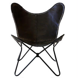 "Liam Butterfly Chair ""Giles"" / リアム バタフライチェア ""ジャイルス"""