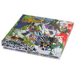 01102 Christian Lacroix Glam' azonia jigsaw puzzle  / クリスチャンラクロワ グラムアゾニア ジグソーパズル
