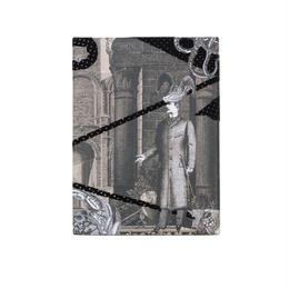 1026 Christian Lacroix Astrologie Message Card Set / クリスチャンラクロワ アストロロジー メッセージカードセット