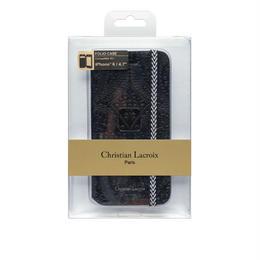 メール便発送商品 / CL Paseo Folio iPhone Case / クリスチャンラクロワ パセオ アイフォン ケース