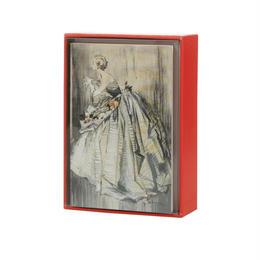 1151 V&A Sophia & Grace CardSet / ソフィア & グレース カードセット
