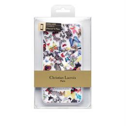メール便発送商品 / Christian Lacroix Butterfly iPhone 6Plus Case / クリスチャンラクロワ バタフライ iPhone 6Plus  ケース