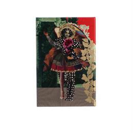 メール便発送商品 / Christian Lacroix Les Anges Baroques Message Card Set / クリスチャンラクロワ レサンジェスバロック メッセージカードセット
