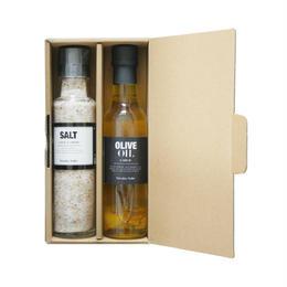 Nicolas Vahe Oil&Salt Gift Set / ニコラヴァエ オイル&ソルト ギフトセット