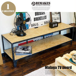 BIMAKES Malaga TV Board / ビメイクス マラガ TVボード