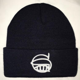 ORIGINAL G君  KNIT CAP  (NAVY)