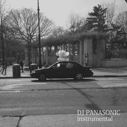 DJ PANASONIC [instrumental] WAVデータ