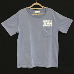 JEAH Pocket Tshirt _M-size (limited)