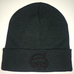 ORIGINAL G君  KNIT CAP  (GREEN)