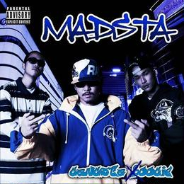 [CD] Gangsta Boogie/MADSTA