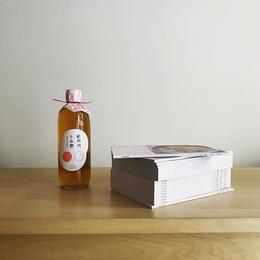 「紀州の、うめ酢」レシピセット