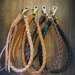 四つ編みロープ