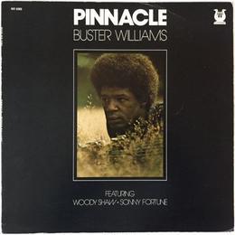 Buster Williams – Pinnacle