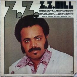 Z.Z. Hill – Z.Z.