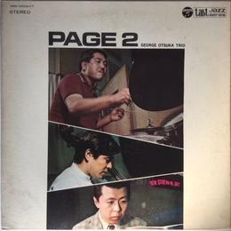 George Otsuka Trio – Page 2