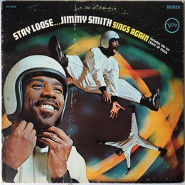 Jimmy Smith ‎– Stay Loose