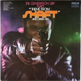 "Generation Gap, The - Plays ""Theme From Shaft"" And Other Hits"