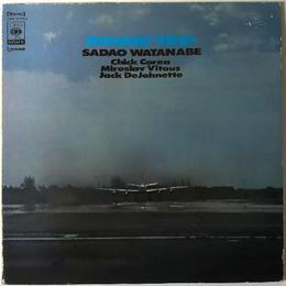Sadao Watanabe (渡辺貞夫) – Round Trip