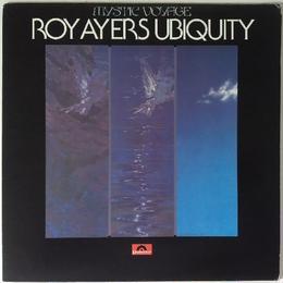 Roy Ayers Ubiquity – Mystic Voyage
