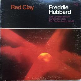 Freddie Hubbard – Red Clay