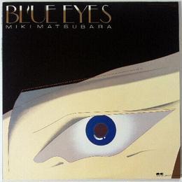 Miki Matsubara (松原みき) - Blue Eyes