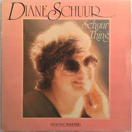 Diane Schuur – Schuur Thing