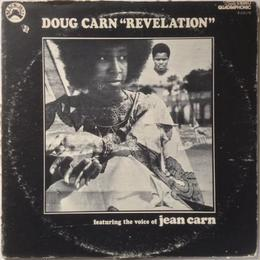 Doug Carn ‎– Revelation