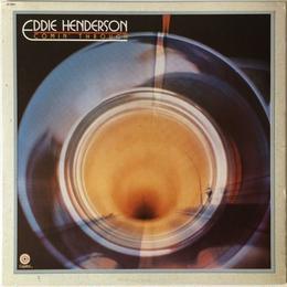 Eddie Henderson – Comin' Through