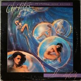 Chi-Lites, The Featuring Gene Record - Heavenly Body