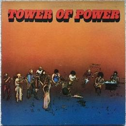 Tower Of Power - S.T.