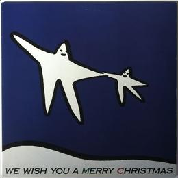 V.A. - We Wish A Merry Chrismas