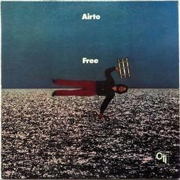 Airto - Free