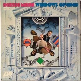 Herbie Mann – Windows Opened