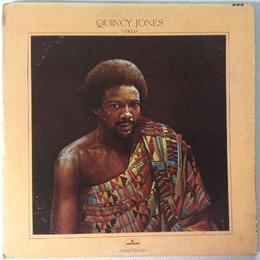 Quincy Jones – Ndeda