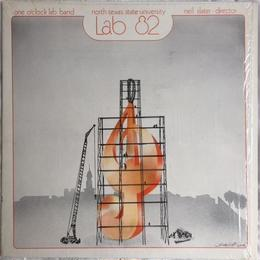 One O'Clock Lab Band ‎– Lab 82