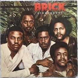 Brick – Stoneheart