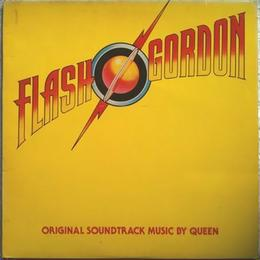 O.S.T. Flash Gordon - Queen