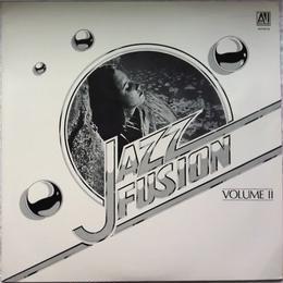 V.A. Jazz Fusion Volume 2 - Renzo Fraiese, David Benoit