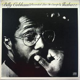 Billy Cobham – Shabazz
