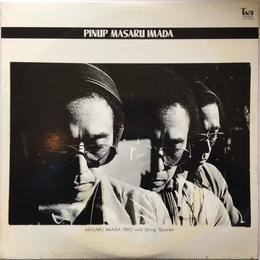 Masaru Imada – Pinup (今田勝 – ピンナップ)