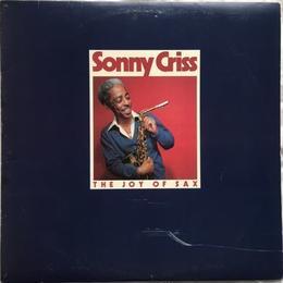Sonny Criss – The Joy Of Sax