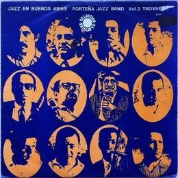 Porteña Jazz Band - Jazz En Buenos Aires