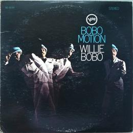 Willie Bobo - Bobo Motion