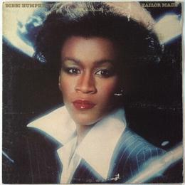 Bobbi Humphrey ‎– Tailor Made