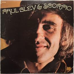 Paul Bley & Scorpio – S.T.